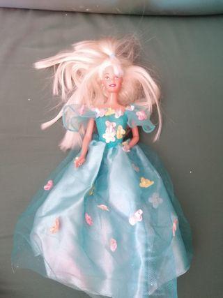 Barbie ruiseñor