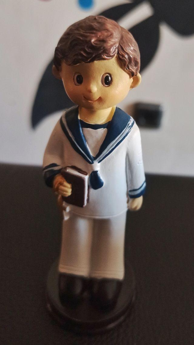 muñeco comunión marinero.