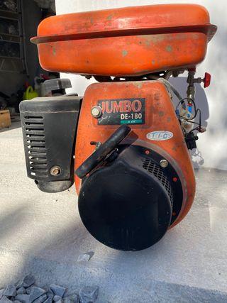 Motor Jumbo De-180 5cv
