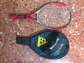 Raqueta de tenis junior/infantil o juvenil