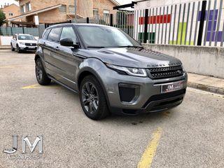 Land Rover Range Rover EVOQUE 180cv