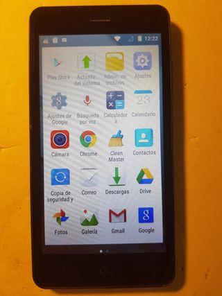 telefono ZTE BLADE L3 8GB