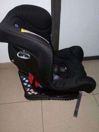 silla para coche chicco eletta confort