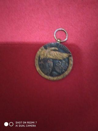 Medalla de la guerra civil Española