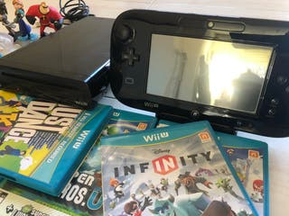 Wii U - Origen: USA
