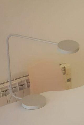 lampara de luz para manicura