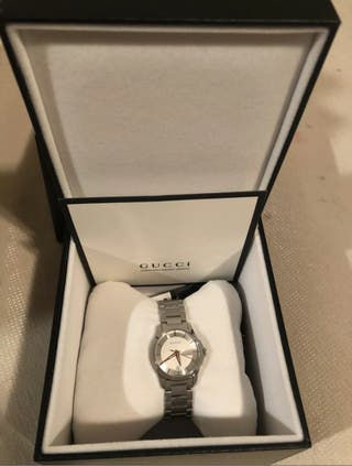 Mens gucci watch