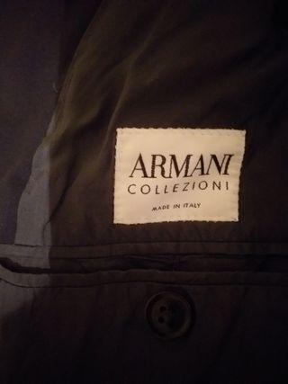Americana Armani