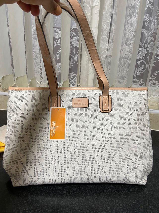 Michael Kors handbag set of 3