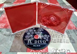 Il Divo Christmas Collection (CD Coleccionista)