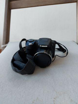 Canon Power Shot