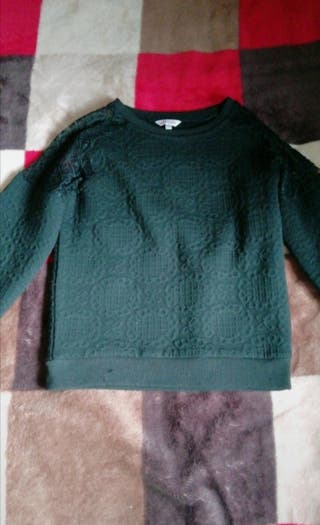black kids jumper.