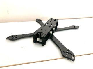 Frame quad 240mm LHI Stingy
