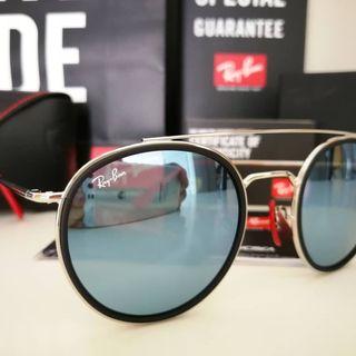 Gafas de sol RayBan Scuderia Ferrari Collection