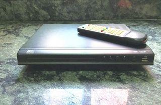 COMBO DVD + TDT + USB