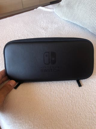Funda Nintendo Switch