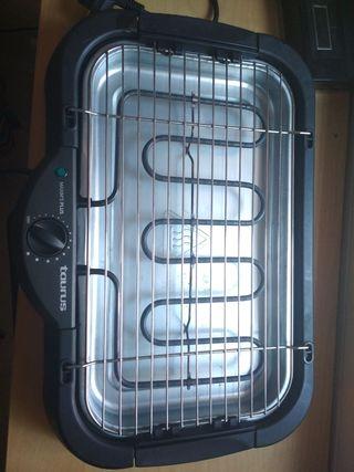 Barbacoa eléctrica Taurus Maxim's Plus