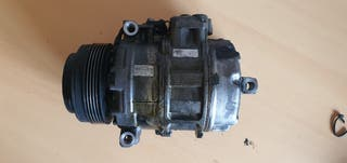 compresor A/C BMW
