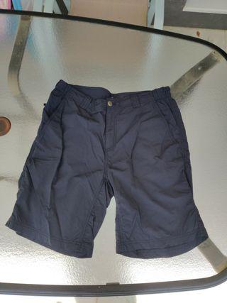 Pantalones bermudas Columbia