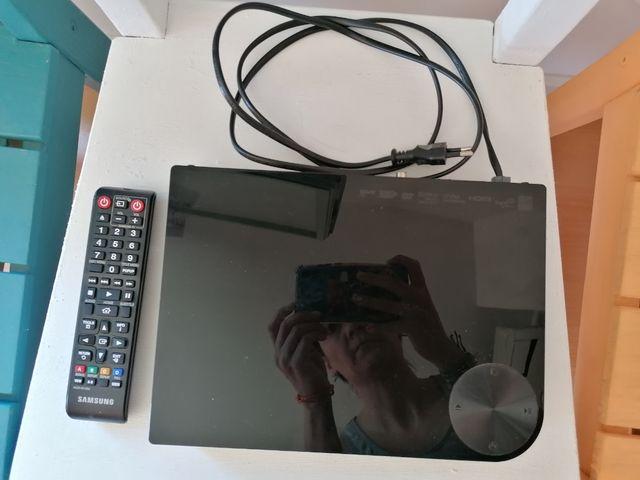 Blue ray Samsung BD-F5100