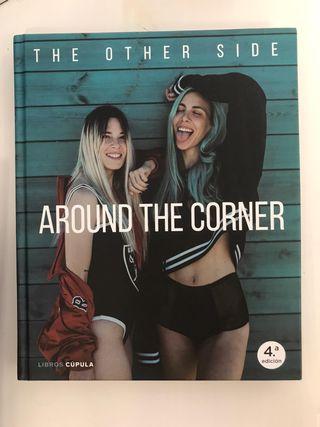 Around the corner (Youtubers Paula y Gio)