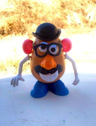 Mr Potato Toy Story juguete