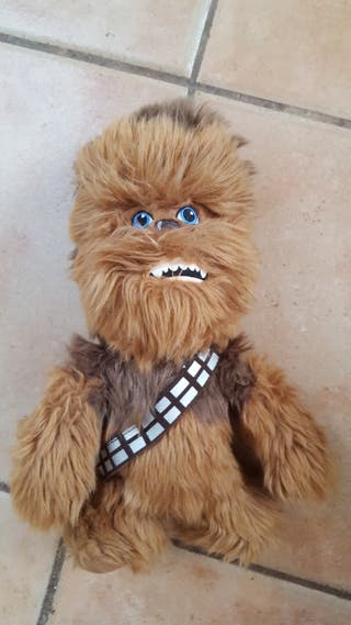 Juguete infantil Star Wars Chewbacca