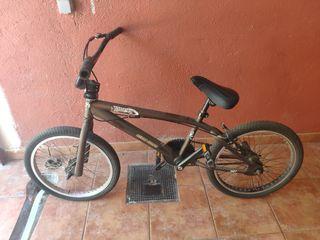 BMX Condor Hook