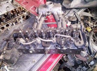 Culata motor Perkins