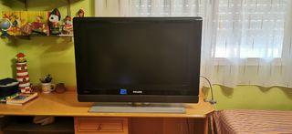TV Philips 32'