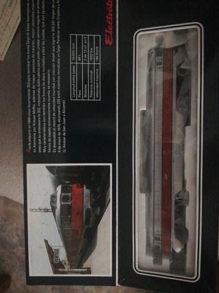 locomotora 353 virgen de fatima