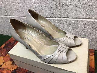Zapato novia LODI, nº37