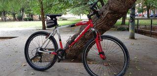 Bicicleta BH Coronas