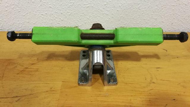 Eje Longboard - Cruiser 165mm.