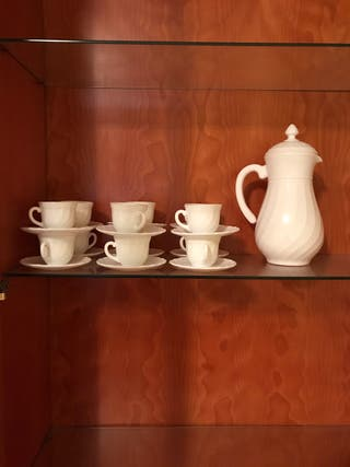 Conjunto de té
