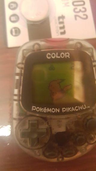 Nintendo Pokemon MPG