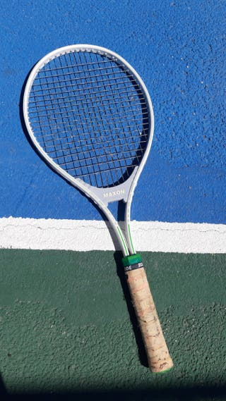 Raqueta de tenis MAXON