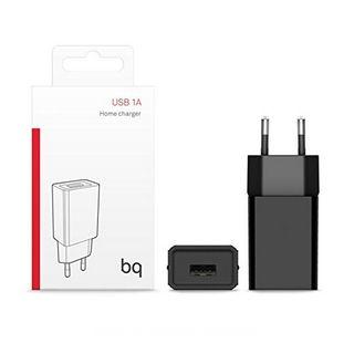 Cargador de Red Bq USB 1 AMP