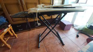 tabla de planchado profesional