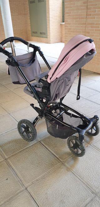 Carro bebé Jane Crosswalk