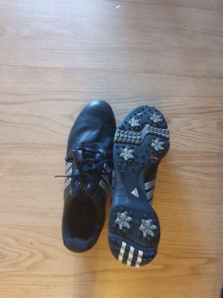 Zapatos Golf Adidas 43-44