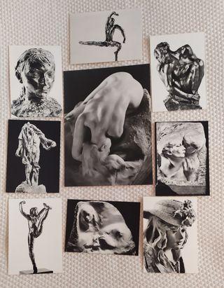 Reproducciones Museo Rodin