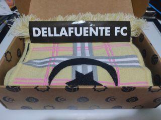 Dellafuente FC pack