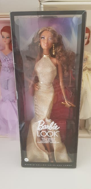 Barbie The Look Red Carpet