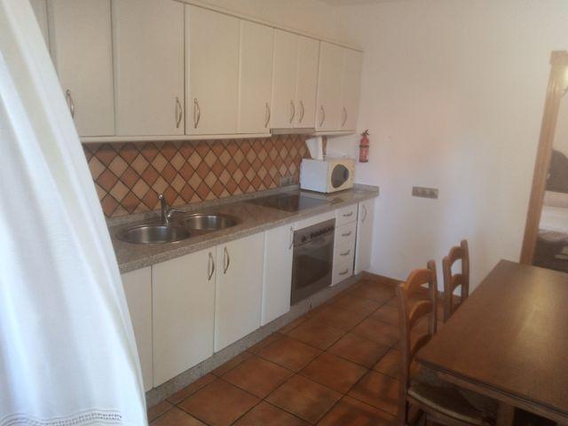 Casa en alquiler (Las Lagunas de Mijas, Málaga)