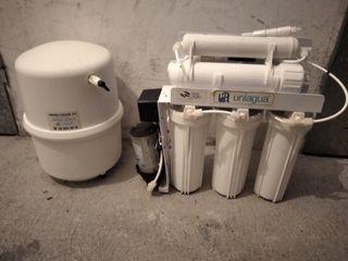 sistema de osmosis completo