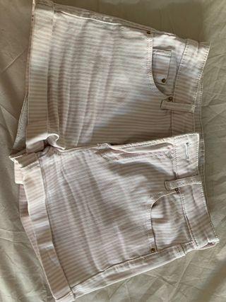 Pantalón vaquero stradivarius