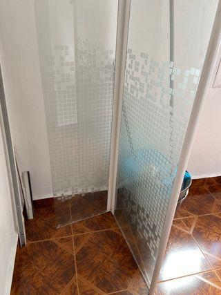 Mampara para bañera