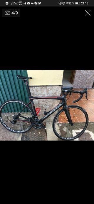 bicicleta kuota kougar