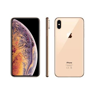 CAMBIO IPHONE XS MAX 256